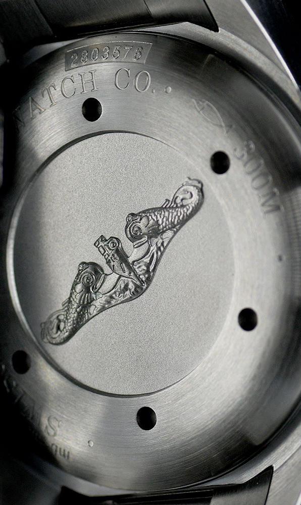 Bremont-Jaguar-D-type-Front