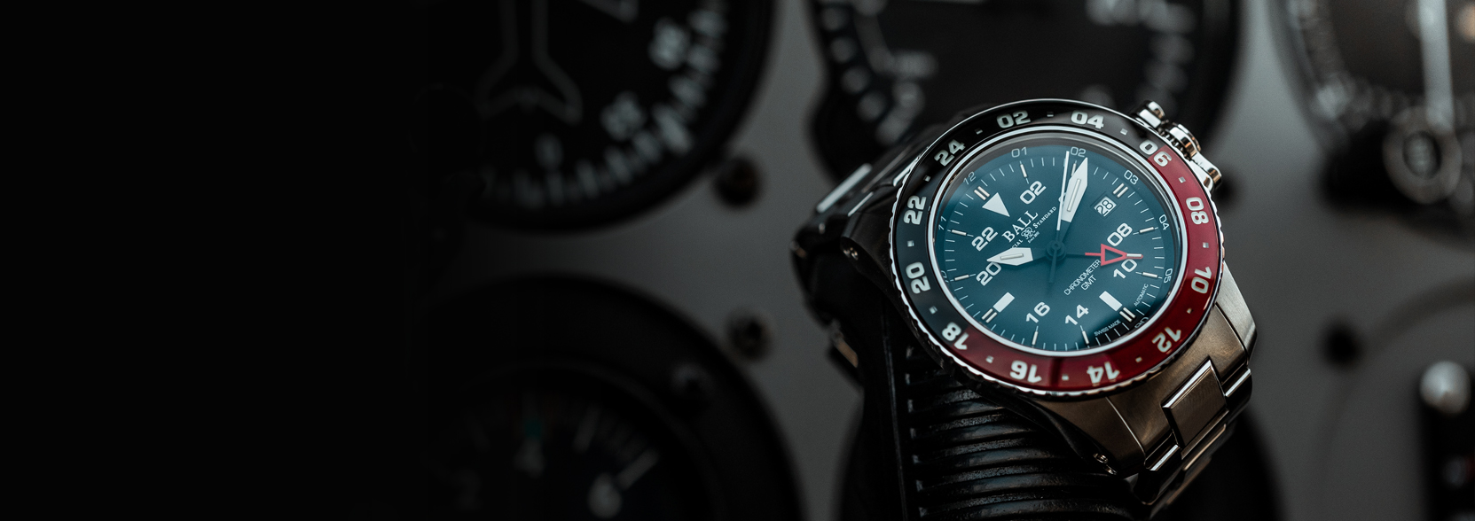 Bremont Spitfire Graphic Solo